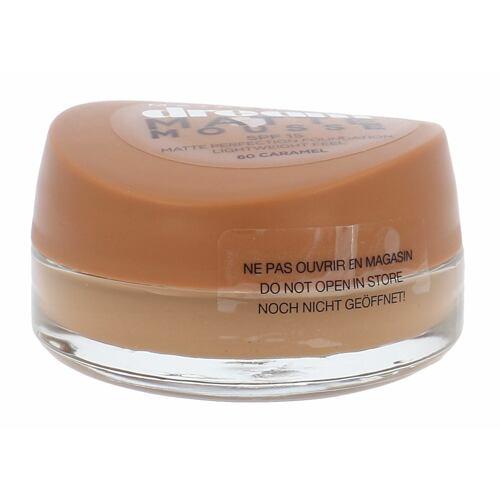 Maybelline Dream Matte Mousse SPF15 makeup 18 ml pro ženy