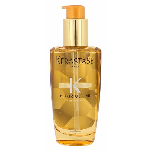 Kérastase Elixir Ultime Versatile Beautifying Oil olej a sérum na vlasy 100 ml pro ženy