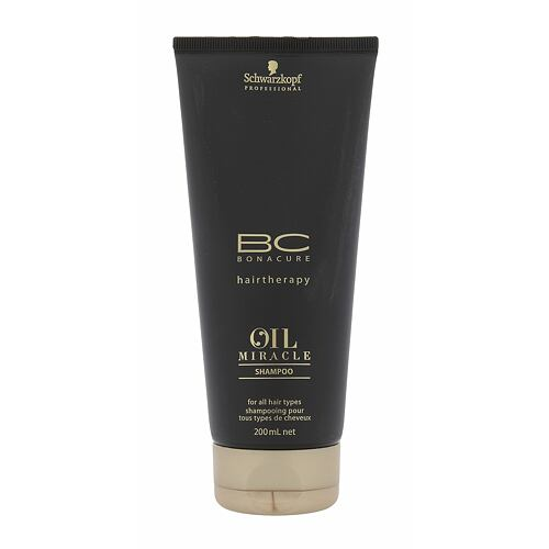 Schwarzkopf BC Bonacure Oil Miracle šampon 200 ml pro ženy