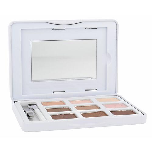 Makeup Revolution London Katie Price Brow Palette úprava obočí 6,3 g pro ženy