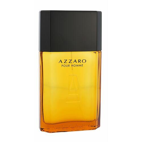 Azzaro Azzaro Pour Homme EDT 100 ml Naplnitelný pro muže