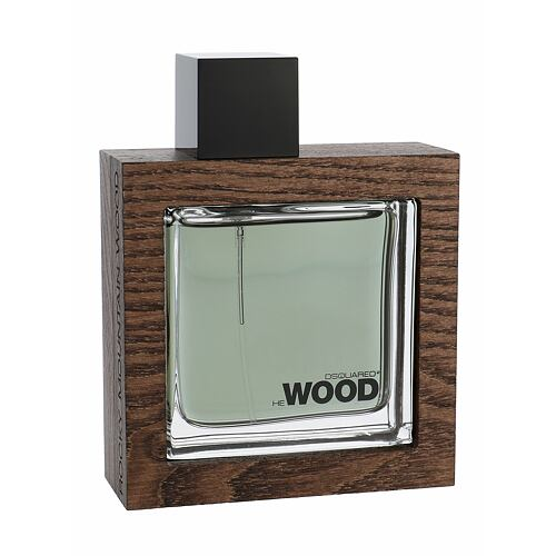 Dsquared2 He Wood Rocky Mountain Wood EDT 50 ml pro muže