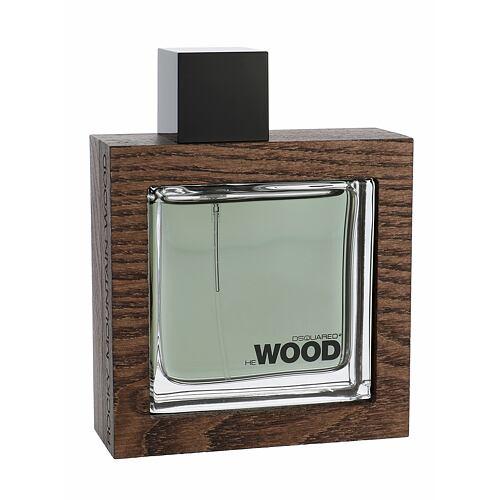 Dsquared2 He Wood Rocky Mountain Wood EDT 50 ml pro muže