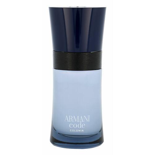 Giorgio Armani Armani Code Colonia EDT 50 ml pro muže
