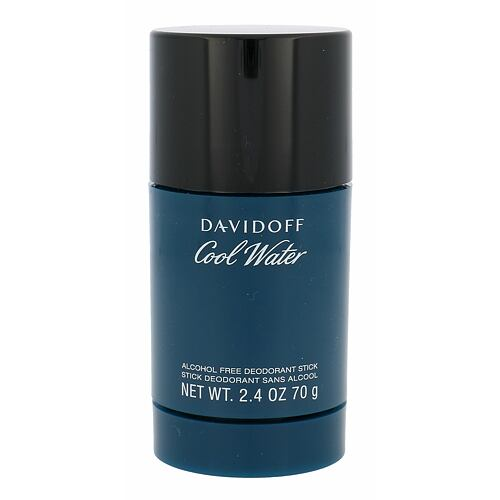 Davidoff Cool Water deodorant 75 ml pro muže