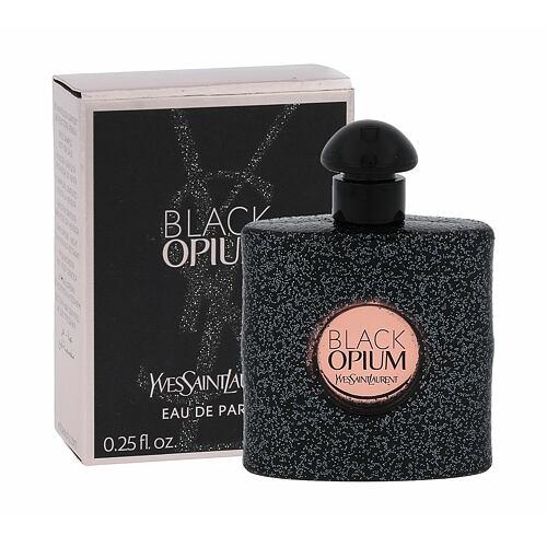 Yves Saint Laurent Black Opium EDP 7,5 ml pro ženy