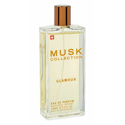 MUSK Collection Glamour EDP 100 ml pro ženy