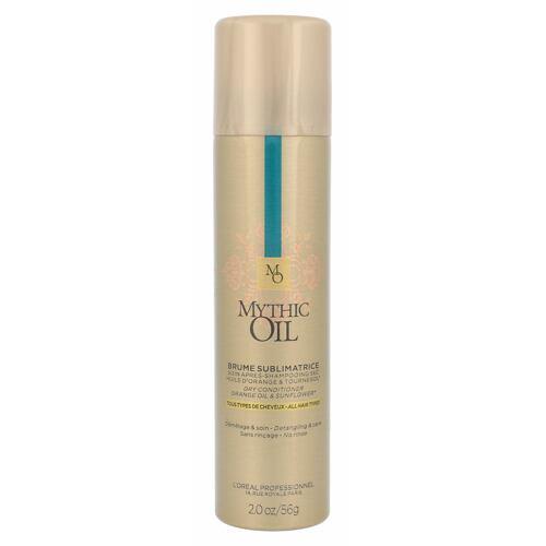 L´Oréal Professionnel Mythic Oil Brume Sublimatrice kondicionér 56 g pro ženy