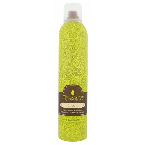 Macadamia Professional Natural Oil Control Hair Spray lak na vlasy 300 ml pro ženy