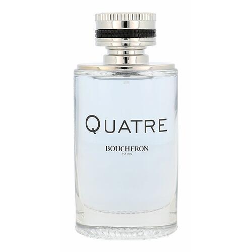 Boucheron Boucheron Quatre Pour Homme EDT 100 ml Tester pro muže