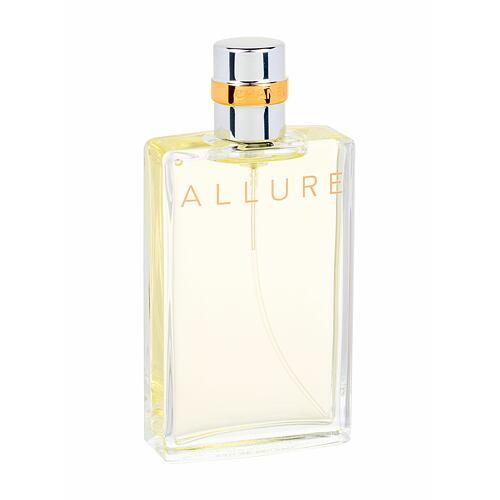 Chanel Allure EDT 50 ml pro ženy