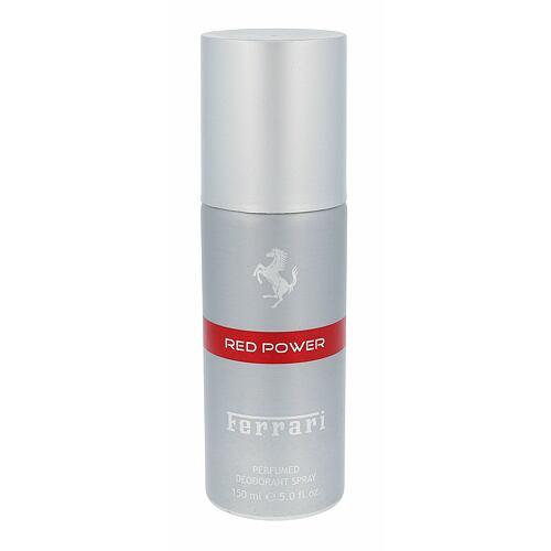 Ferrari Red Power deodorant 150 ml pro muže