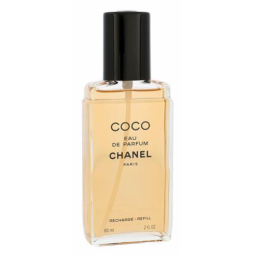 Chanel Coco EDP 60 ml Náplň pro ženy