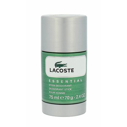 Lacoste Essential deodorant 75 ml pro muže