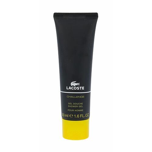 Lacoste Challenge sprchový gel 50 ml pro muže