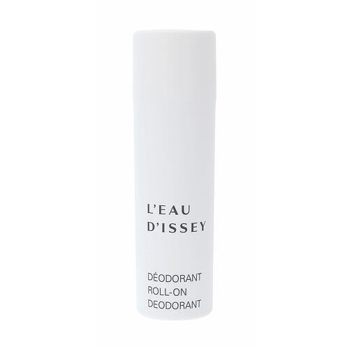 Issey Miyake L´Eau D´Issey deodorant 50 ml pro ženy