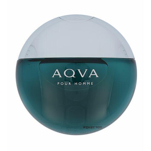 Bvlgari Aqva Pour Homme EDT 100 ml Tester pro muže