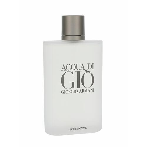 Giorgio Armani Acqua di Gio Pour Homme EDT 200 ml pro muže