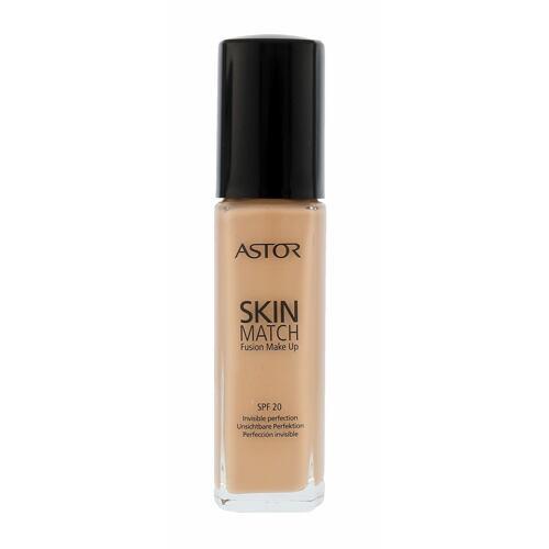 ASTOR Skin Match Fusion Make Up SPF20 makeup 30 ml pro ženy