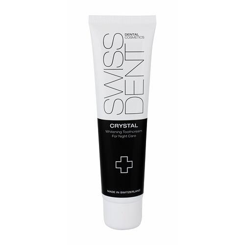 Swissdent Crystal Repair & Whitening zubní pasta 100 ml Unisex