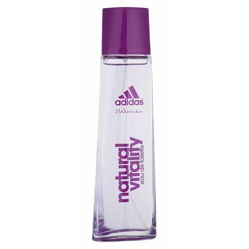 Adidas Natural Vitality For Women EDT 75 ml pro ženy