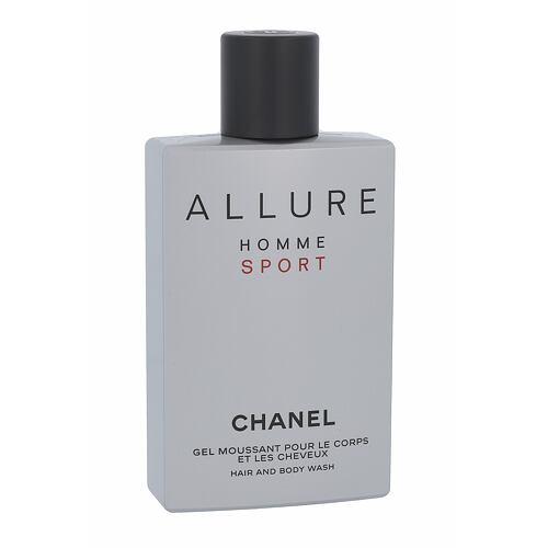 Chanel Allure Homme Sport sprchový gel 200 ml pro muže