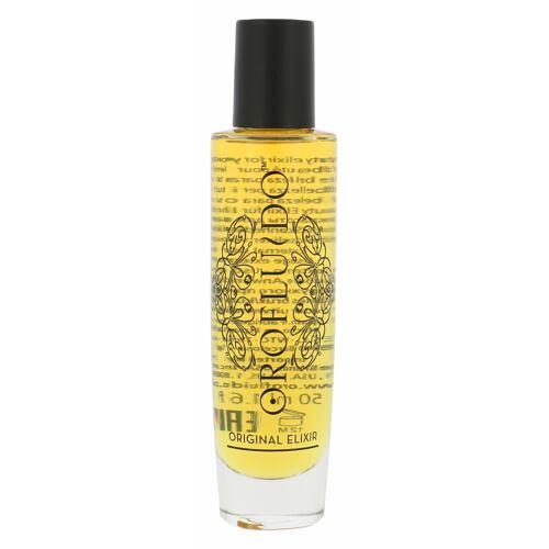 Orofluido Beauty Elixir olej a sérum na vlasy 50 ml pro ženy
