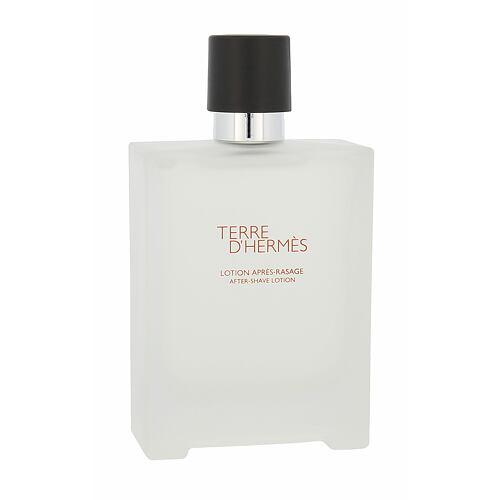 Hermes Terre D´Hermes voda po holení 100 ml pro muže