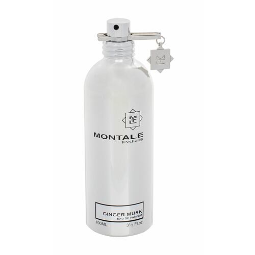 Montale Paris Ginger Musk EDP 100 ml Tester Unisex