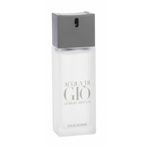 Giorgio Armani Acqua di Gio Pour Homme EDT 20 ml pro muže