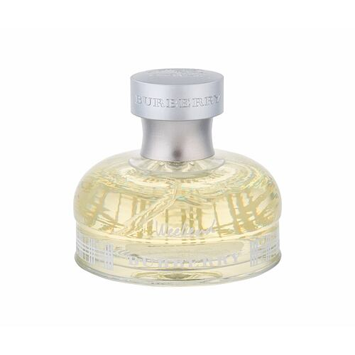 Burberry Weekend For Women EDP 50 ml pro ženy