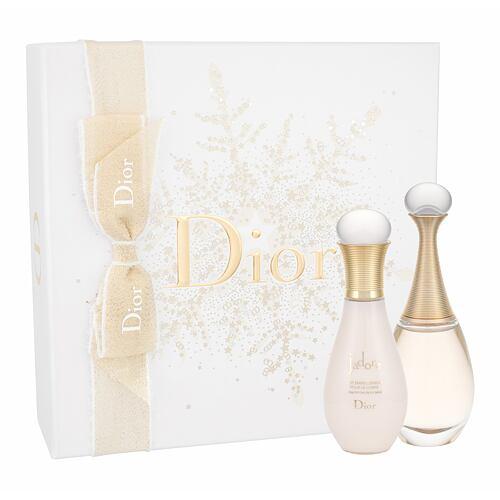 Christian Dior J´adore EDP EDP 50 ml + tělové mléko 75 ml pro ženy
