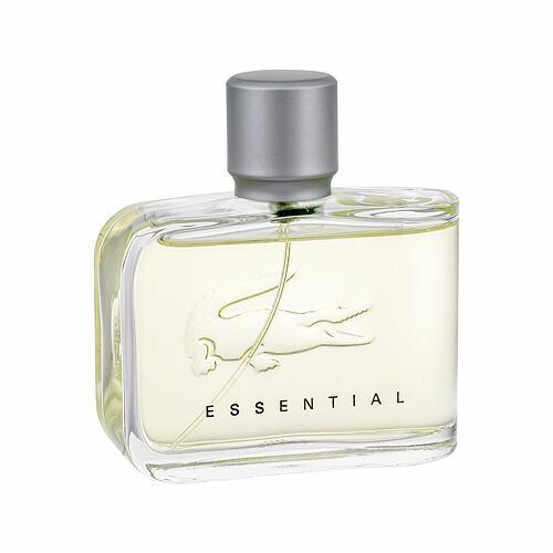 Lacoste Essential EDT 75 ml pro muže