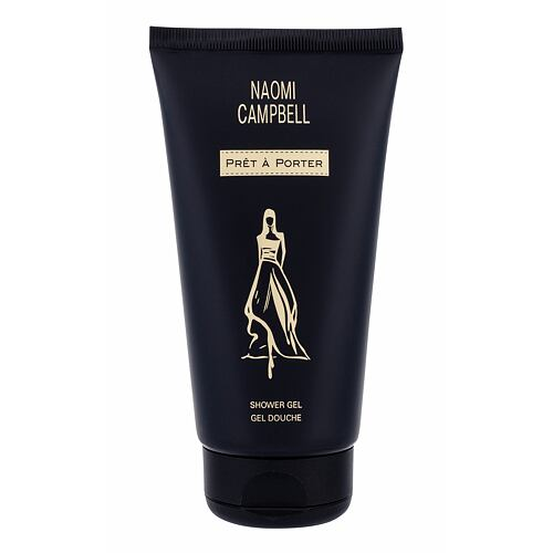 Naomi Campbell Pret a Porter sprchový gel 150 ml pro ženy