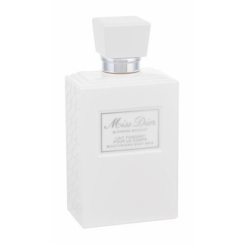 Christian Dior Miss Dior Blooming Bouquet 2014 tělové mléko 200 ml pro ženy