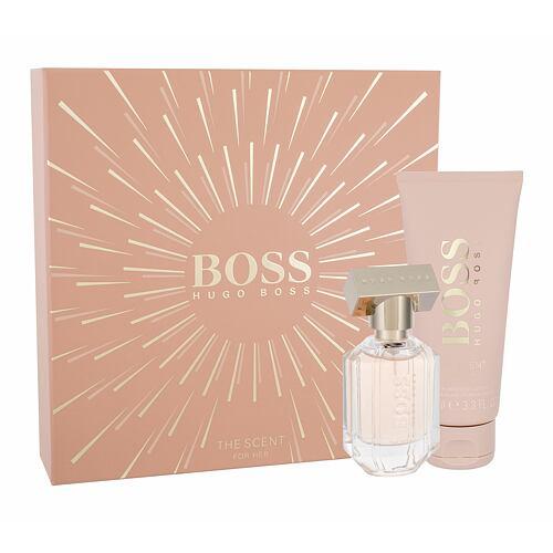 HUGO BOSS Boss The Scent For Her EDP EDP 30 ml + tělové mléko 100 ml pro ženy