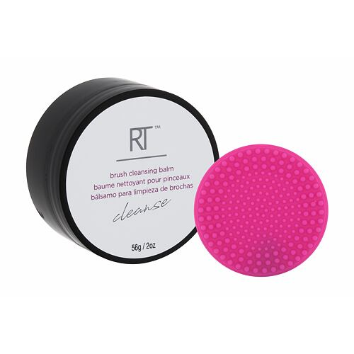 Štětec Real Techniques Brushes Cleansing Balm 56 g