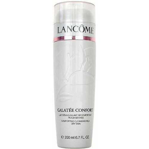Lancome Galatée Confort čisticí mléko čisticí mléko 400 ml + čisticí voda Tonique Confort 400 ml pro ženy