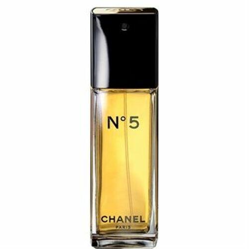 Chanel No.5 EDT 3x20 ml Náplň pro ženy