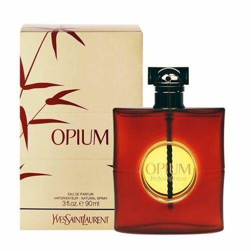 Yves Saint Laurent Opium 2009 EDP 90 ml Tester pro ženy