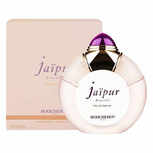 Boucheron Jaipur Bracelet EDP 100 ml Tester pro ženy