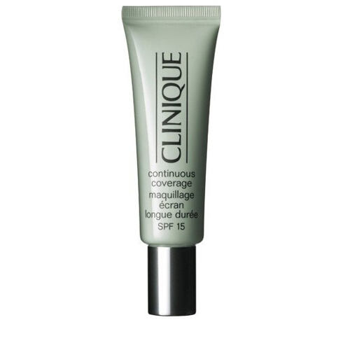 Make-up Clinique Continuous Coverage SPF15 30 ml 02 Natural Honey Glow