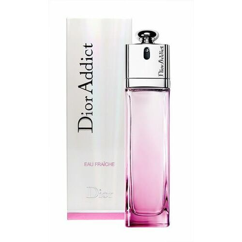 Christian Dior Addict Eau Fraiche 2012 EDT 100 ml Tester pro ženy