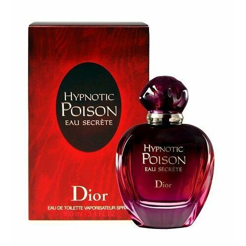 Christian Dior Hypnotic Poison Eau Secréte EDT 100 ml Tester pro ženy