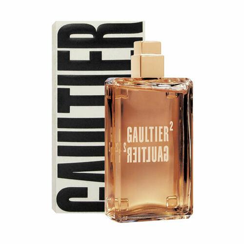 Jean Paul Gaultier Gaultier 2 EDP 120 ml Poškozená krabička Unisex