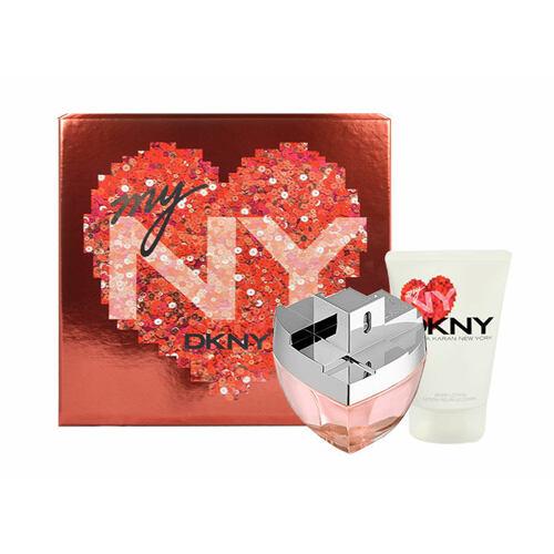 DKNY DKNY My NY EDP EDP 50 ml + tělové mléko 100 ml pro ženy