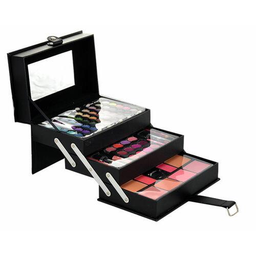Makeup Trading Beauty Case dekorativní kazeta Complete Makeup Palette pro ženy