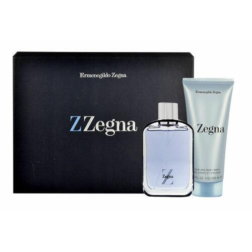 Ermenegildo Zegna Z Zegna EDT EDT 50 ml + sprchový gel 100 ml pro muže