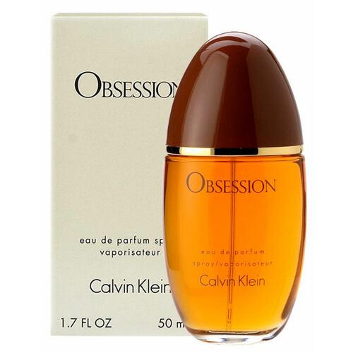 Calvin Klein Obsession EDP 100 ml Poškozená krabička pro ženy
