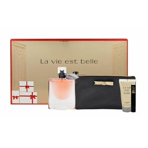 Lancome La Vie Est Belle EDP dárková kazeta pro ženy